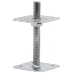 Pätka piliera M16 x 100