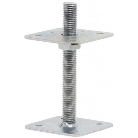 Pätka piliera M27 x 250