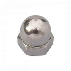 M 5 - DIN 1587 A2 - 100 ks