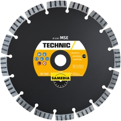 Technic MSE 125