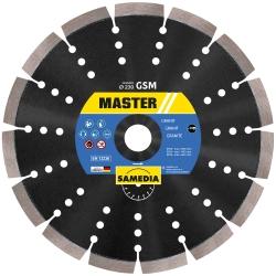 Master GSM 125