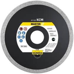 Master KCM