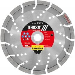 SHOXX BX13 115