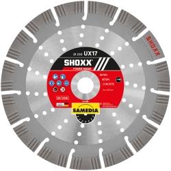 SHOXX UX17 230