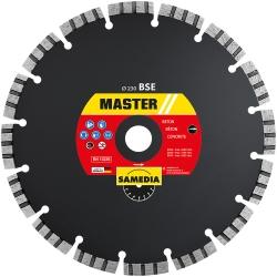 MASTER BSE 115