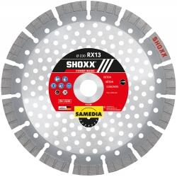 SHOXX RX13 115