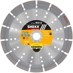 SHOXX MX13 115